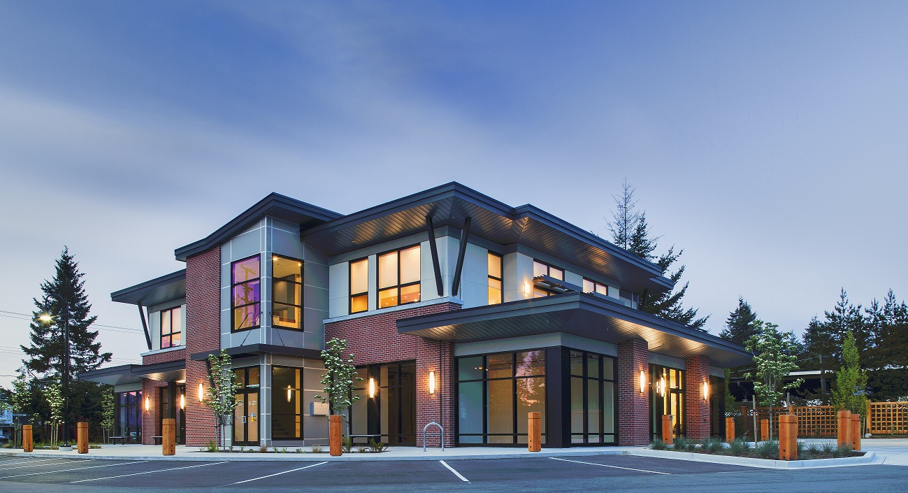 Nanaimo Portsmouth Leasehold Improvements - Construction Management
