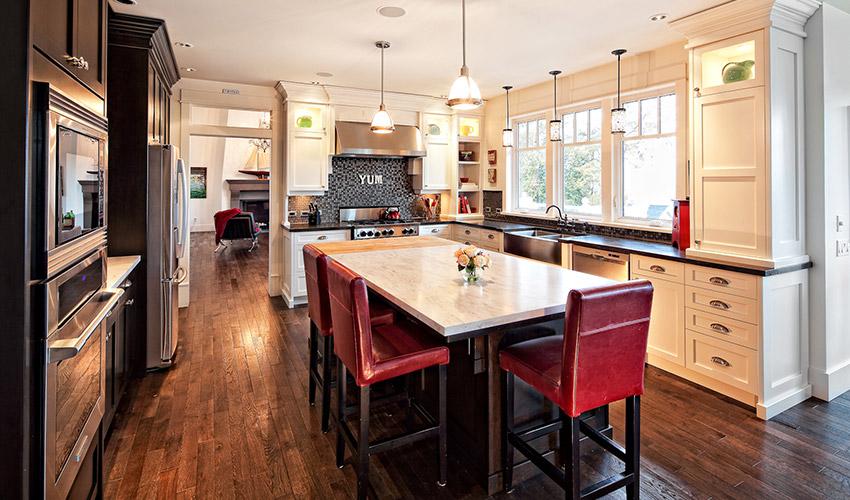custom home design design