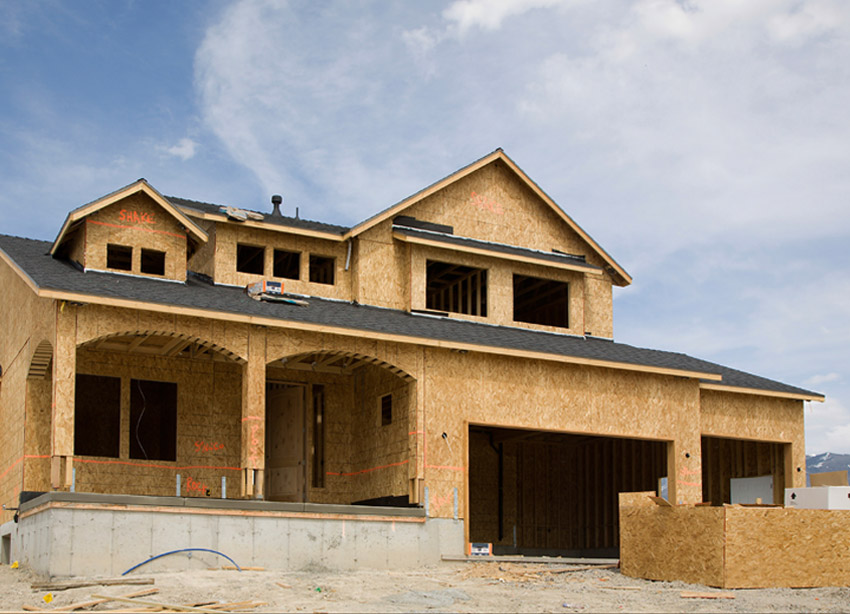 How Long Does it Take to Build Homes Commercial Construction