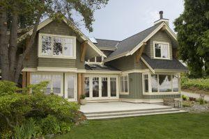 Seaside Custom Built Home