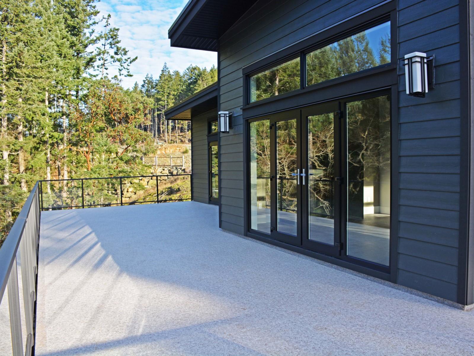 Vancouver Island Home Builders Custom Home At Glen Oaks