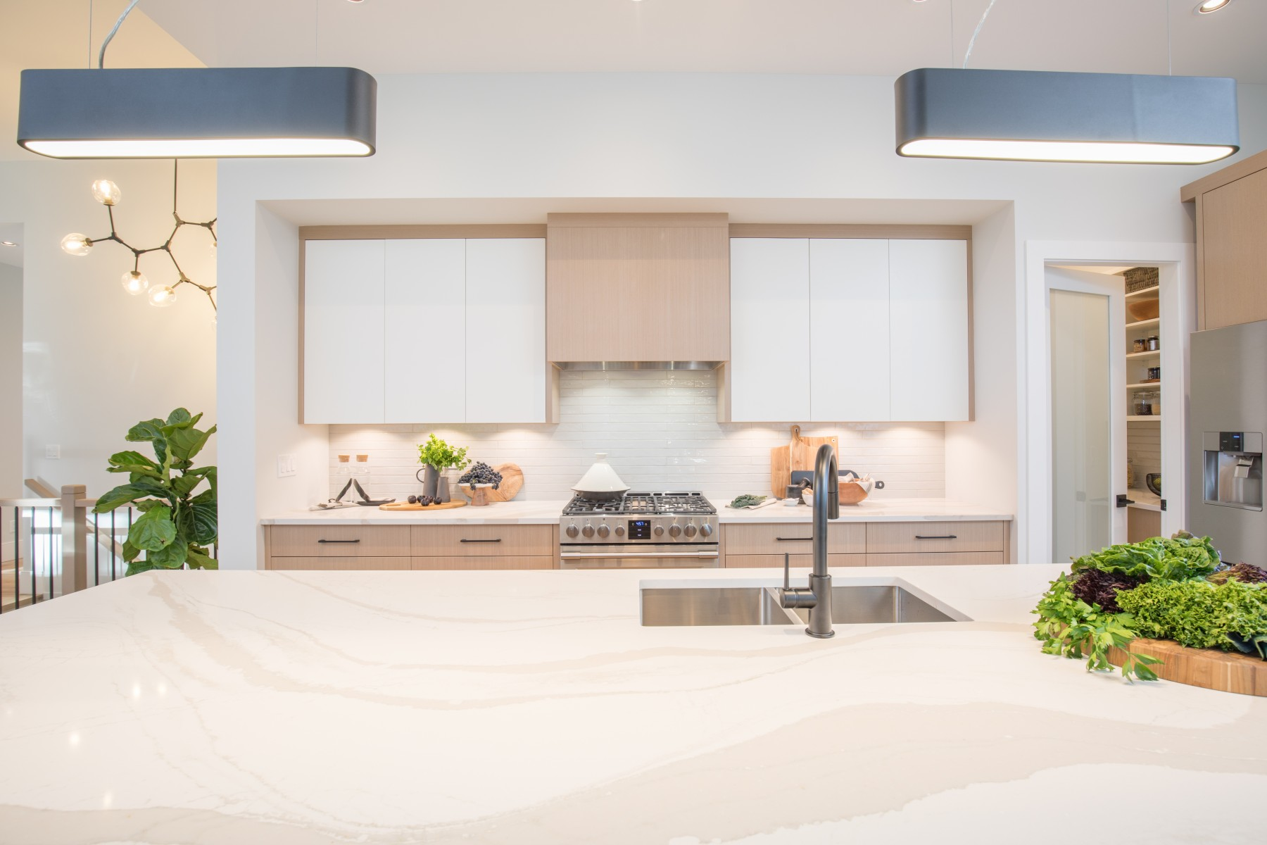 Modern Kitchen Design Ideas Custom Home Builders Westmark